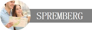 Deine Unternehmen, Dein Urlaub in Spremberg Logo